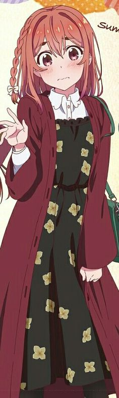 Anime Girl Cute, Kawaii Anime Girl, Anime Art Girl, Anime Girlxgirl, Otaku Anime, Popular Manga, Chinese Cartoon, Anime Expressions, Anime Child