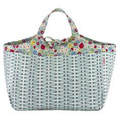 Paradise Fields Craft Bag