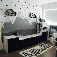 Baby Kinderzimmer Junge - Road Print Adventure Game Play Mat Carpet – TYChome - Baby World
