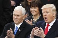Anthem-Cigna Merger: With Ties To Donald Trump, Mike Pence And Jeff Sessions, Insurance Giant Hopes To Revive Blocked Deal - The health insurance giant looks to its White House connections to reverse a federal judge's decision blocking the proposed Anthem-Cigna mega-merger.