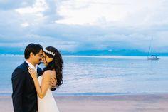 Mariana e Murilo   Chuva é benção! Casamento em Ilhabelha. Ensaio de casamento pé na areia. #casamento #wedding #ilhabela #casamentonapraia #beachwedding #casamentopenaareia #noivos #noiva #noivo #bride #groom Couple Photos, Couples, Wedding Rehearsal, Bride Groom, Wedding On The Beach, Grooms, Rain Fall, Mariana, Couple Shots