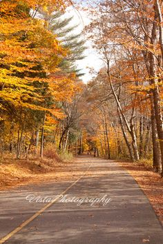 A beautiful Autumn New England day #ridecolorfully