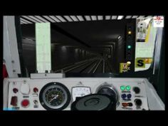 Here is a run on the Yonge-University-Spadina line for OpenBVE recreated using audio recorded from the run itself. Toronto, February, Running, Racing, Keep Running, Track