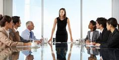 Resultado de imagem para mulher lider