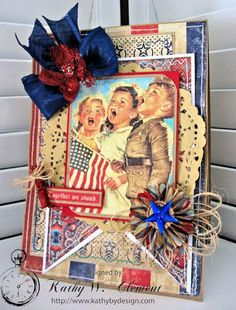 4th July Crafts, Fourth Of July Decor, 4th Of July Fireworks, 4th Of July Decorations, Patriotic Crafts, 4th Of July Party, July 4th, Patriotic Wreath, Independence Day Decoration