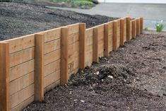 50 Backyard Retaining Wall Ideas and Terraced Gardens (Photos) - 50 Garden and . 50 Backyard Retaining Wall Ideas and Terraced Gardens (Photos) – 50 Garden and Backyard Retainin Wooden Retaining Wall, Small Retaining Wall, Backyard Retaining Walls, Building A Retaining Wall, Concrete Retaining Walls, Gabion Wall, Sleeper Retaining Wall, Retaining Wall Drainage, Retaining Wall Design