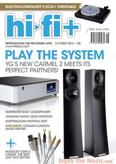 5b559608cb2 Enjoy the Music.com has just posted Hi-Fi+s October issue online
