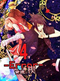 Uzumaki Naruto, Haruno Sakura and Uchiha Sasuke.