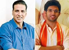 Akshay Kumar joins hands with Aditya Thackeray for loos in Juhu beach                              Akshay Kumar joins hands with Aditya Thackeray for loos in Juhu beach                            				        				          				          				        			                        The Toilet  Ek Prem Katha star himself became a victim of criticism on social media when his wife Twinkle Khanna took to social media to complain about the open defecation problem in Juhu beach. The actress turned…