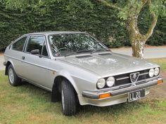 Alfasud Sprint Coupé Alfasud Sprint, Alfa Romeo Cars, Motor Car, Automobile, Wheels, Motorcycles, Passion, Italy, Vintage