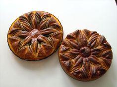 Makový kvet • recept • bonvivani.sk Torte Cake