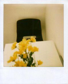 The Room magazine / polaroid archive