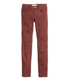 "Really want some ""different"" colored pants 