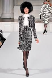 inspirations - SEWING CHANEL