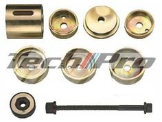BZ-018 - BENZ - W203 / 220 / 211 Sub-Frame #Bushing #Tool Set - $195.00  Source : http://techprotools.ca/index.php?main_page=product_info&cPath=17_20&products_id=995