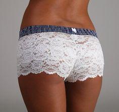 Lace underwear  <4L