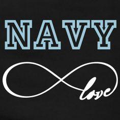 Navy Love Navy Mom, Navy Life, Us Navy, Proud Navy Girlfriend, Military Love, Navy Quotes, Navy Anchor, Navy Bean, Navy Sailor