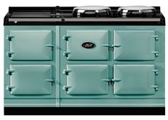 AGA cookers = pure love