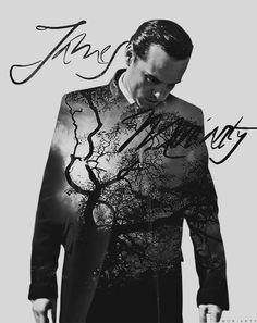 Jim Moriarty, Hi!