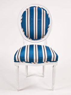 Flair- swedish neoclassical chair...