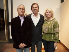 Val Kilmer mingles with iDecoding Annie Parker/i execs at Dallas International Film Festival party