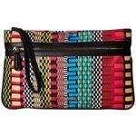 Vera Bradley Mia Wristlet (Cha-Cha) Wristlet Handbags