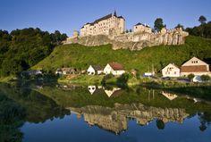 Cesky Sternberk castle - Czech Republic