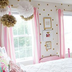 32 Awesome white and gold bedroom images