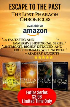 Historical Fiction Books, Conspiracy, Ancient Egypt, Book Series, Turning, Kindle, The Past, Lost, Author