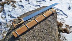 germanic sword