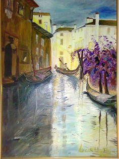 Bruno Lucatello - La mia Venezia