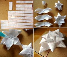 DIY Upcycled Gift Bows