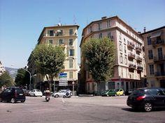 Nizza Piazza Max Barel