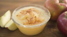 Gesunde Nascherei: Apfelmus-Rezepte für den Thermomix