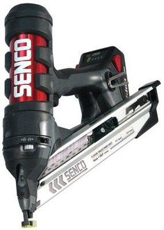 off senco fusion 15 gauge angled finish nailer recon