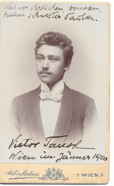 Victor Tausk - Wikipedia