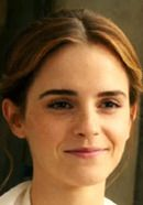 Emma Watson as Belle in Disney's live-action Beauty and the Beast movie. Learn about the real woman who inspired the character: http://www.historyvshollywood.com/reelfaces/beauty-and-the-beast/