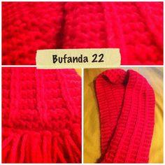 Bufanda 22