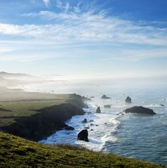America's Most Beautiful Coastal Walks - Articles | Travel + Leisure