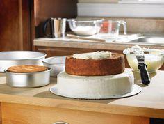 Obtenir un glaçage parfait avec de la crème au beurre