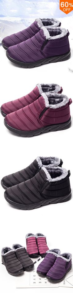 Highly recommended! A pair of warm and comfortable boots 1c60c9b46e8