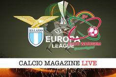 Lazio-Zulte Waregem: probabili formazioni cronaca e risultato in diretta
