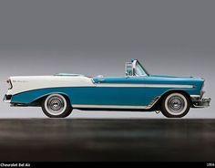1956 Chevrolet Bel Air Convertible EZ Auto Financing, No Credit, Bad Credit, No Problem. 99% Approval. NO CREDITO, MALCREDITO , TU TRABAJO TU CREDITO www.usedcarsindfw.com