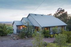 Gum Tree Heaven Spa Cabin | Barrington Tops, NSW | Accommodation