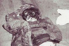 John List.. family crime scene