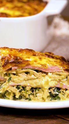 ¿Alguna vez has hecho una lasaña con pan? Authentic Mexican Recipes, Mexican Food Recipes, Italian Recipes, Seafood Recipes, Pasta Recipes, Chicken Recipes, Cooking Recipes, Healthy Recipes, Cooking Toys
