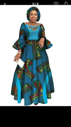 - Source by tantiyansane - African Dresses For Kids, African Maxi Dresses, Latest African Fashion Dresses, African Print Fashion, Kitenge, Africa Dress, African Traditional Dresses, Afro, The Dress