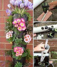 красивый дизайн сада своими руками мастер-класс