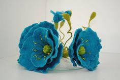 FINAL SALE 30 OFF Blue Himalayan #Poppy by EveAndersFashion