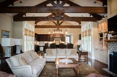 Private Residence 89 | Portfolio - Wayne Windham Architect